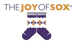 Logo for The Joy of Sox